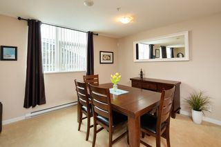 """Photo 10: 301 2225 HOLDOM Avenue in Burnaby: Central BN Condo for sale in """"LEGACY TOWERS"""" (Burnaby North)  : MLS®# R2329994"""