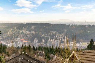 """Photo 37: 67 BIRCHWOOD Crescent in Port Moody: Heritage Woods PM House for sale in """"The """"Estates"""" by ParkLane Homes"""" : MLS®# R2541321"""