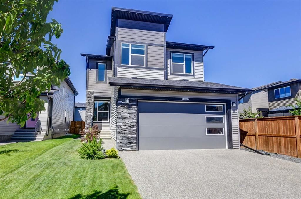 Main Photo: 268 Walgrove Heath SE in Calgary: Walden Detached for sale : MLS®# A1120111