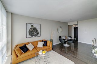 """Photo 10: 2207 2968 GLEN Drive in Coquitlam: North Coquitlam Condo for sale in """"Grand Central 2 by Intergulf"""" : MLS®# R2539858"""