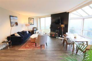 """Photo 5: 1402 728 FARROW Street in Coquitlam: Coquitlam West Condo for sale in """"The Victoria"""" : MLS®# R2125460"""