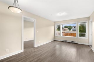 """Photo 4: 109 46289 YALE Road in Chilliwack: Chilliwack E Young-Yale Condo for sale in """"Newmark"""" : MLS®# R2590881"""