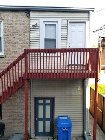 Main Photo: 929 oakley Boulevard in Chicago: CHI - Near West Side Rentals for rent ()  : MLS®# 10709385