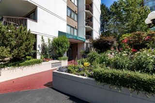 """Photo 16: 1201 701 W VICTORIA Park in North Vancouver: Central Lonsdale Condo for sale in """"Park Avenue Place"""" : MLS®# R2599644"""