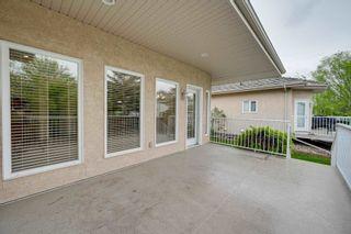Photo 48: 6 409 HUNTERS Green in Edmonton: Zone 14 House Half Duplex for sale : MLS®# E4246933