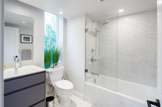 """Photo 22: 380 E 11TH Avenue in Vancouver: Mount Pleasant VE Townhouse for sale in """"UNO"""" (Vancouver East)  : MLS®# R2595479"""