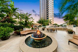 Photo 23: DOWNTOWN Condo for sale : 2 bedrooms : 100 Harbor Dr #704 in San Diego