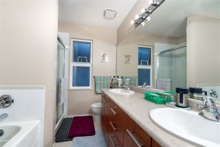 """Photo 31: 53 7233 HEATHER Street in Richmond: McLennan North Townhouse for sale in """"Wellington Court"""" : MLS®# R2569534"""