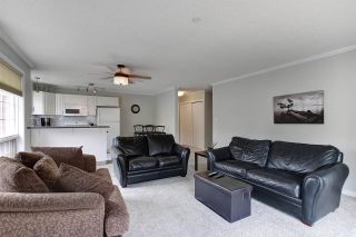 Photo 12: 202 35 SIR WINSTON CHURCHILL Avenue: St. Albert Condo for sale : MLS®# E4229558