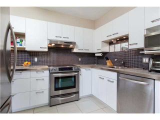 Photo 5: # 1707 950 CAMBIE ST in Vancouver: Yaletown Condo for sale (Vancouver West)  : MLS®# V1007970