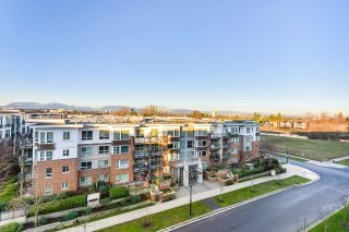 "Photo 23: 501 9388 TOMICKI Avenue in Richmond: West Cambie Condo for sale in ""ALEXANDRA COURT"" : MLS®# R2529653"