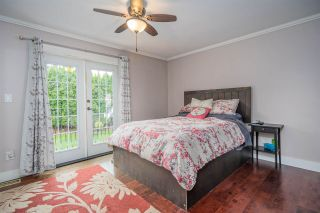 """Photo 17: 34602 SEMLIN Place in Abbotsford: Abbotsford East House for sale in """"Bateman Park"""" : MLS®# R2564096"""