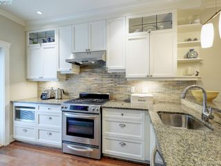 Photo 8: 14 675 Superior St in VICTORIA: Vi James Bay Row/Townhouse for sale (Victoria)  : MLS®# 831309