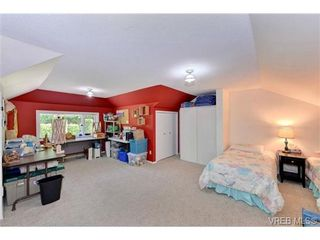 Photo 14: 4806 Sunnygrove Pl in VICTORIA: SE Sunnymead House for sale (Saanich East)  : MLS®# 728851