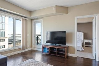 Photo 10: 1010 10303 111 Street in Edmonton: Zone 12 Condo for sale : MLS®# E4237946