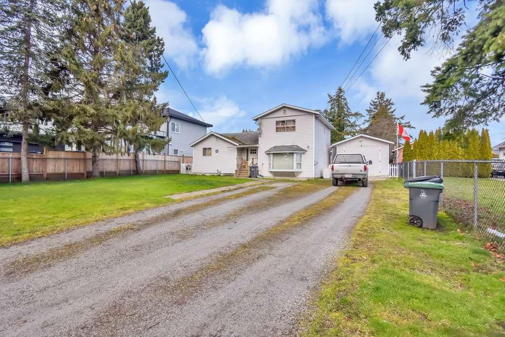 "Main Photo: 17359 58 Avenue in Surrey: Cloverdale BC House for sale in ""CLOVERDALE"" (Cloverdale)  : MLS®# R2550823"