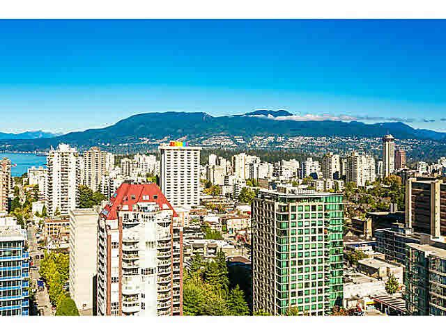 "Main Photo: 2803 1308 HORNBY Street in Vancouver: Downtown VW Condo for sale in ""SALT BY CONCERT"" (Vancouver West)  : MLS®# V1114695"