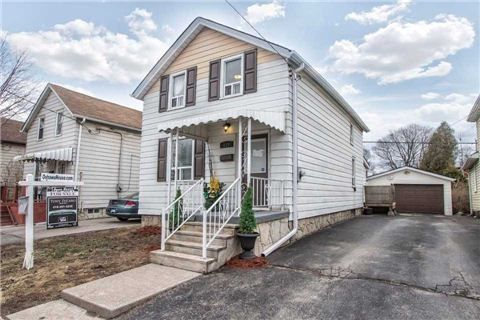 Main Photo: 119 Banting Avenue in Oshawa: Central House (2-Storey) for sale : MLS®# E3166549