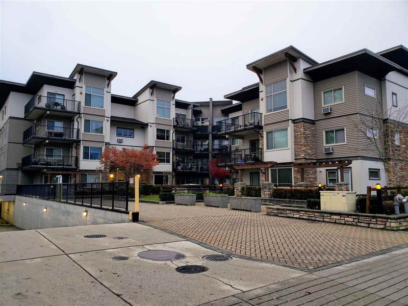 FEATURED LISTING: 312 - 11935 BURNETT Street Maple Ridge