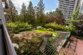 """Photo 17: # 501 -  2041 BELLWOOD AVENUE in Burnaby: Brentwood Park Condo for sale in """"ANOLA PLACE"""" (Burnaby North)  : MLS®# R2308954"""