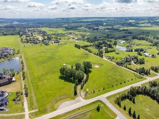 Photo 5: 190 West Meadows Estates Road in Rural Rocky View County: Rural Rocky View MD Residential Land for sale : MLS®# A1128622