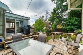 Photo 19: 5061 BLENHEIM Street in Vancouver: Dunbar House for sale (Vancouver West)  : MLS®# R2617584