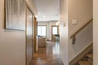 Photo 7: 4091 ALLAN Crescent in Edmonton: Zone 56 House Half Duplex for sale : MLS®# E4255510