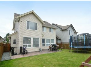 "Photo 19: 7038 195TH Street in Surrey: Clayton House for sale in ""Clayton Village"" (Cloverdale)  : MLS®# F1412928"