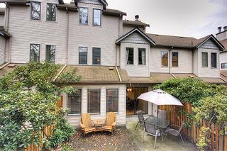 "Photo 14: 3 98 BEGIN Street in Coquitlam: Maillardville Townhouse for sale in ""LE PARC"" : MLS®# V807215"