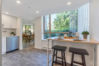 """Photo 5: 109 1196 PIPELINE Road in Coquitlam: North Coquitlam Condo for sale in """"THE HUDSON"""" : MLS®# R2597249"""