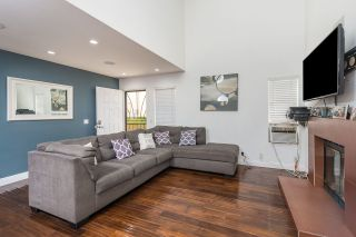 Photo 3: PARADISE HILLS Townhouse for sale : 3 bedrooms : 1934 Manzana Way in San Diego