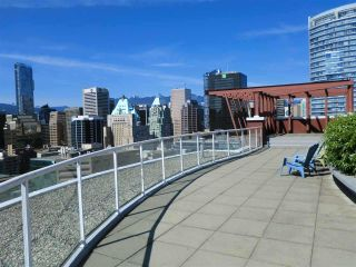 Photo 15: 319 933 SEYMOUR STREET in Vancouver: Downtown VW Condo for sale (Vancouver West)  : MLS®# R2233013
