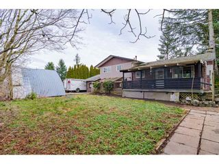 Photo 14: 22169 OLD YALE Road in Langley: Murrayville House for sale : MLS®# R2449578