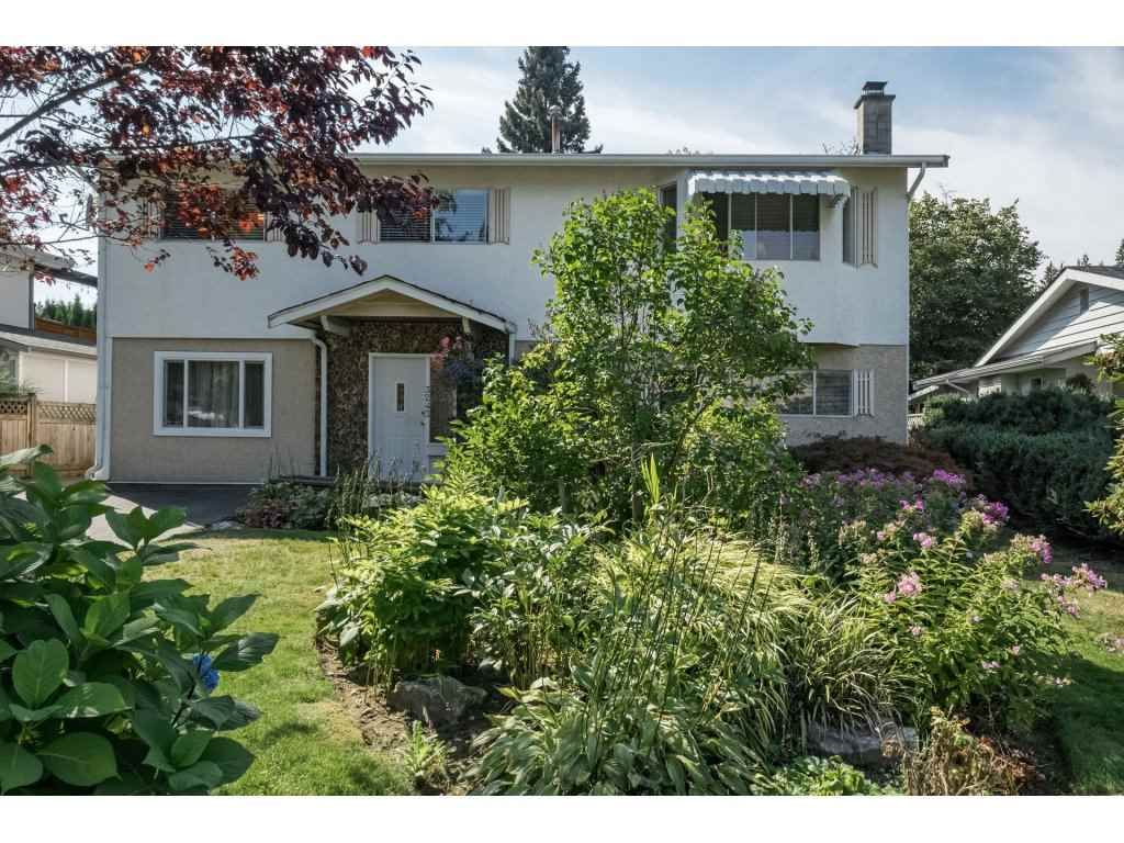 Main Photo: 3243 NEWBERRY Street in Port Coquitlam: Lincoln Park PQ House for sale : MLS®# R2301176