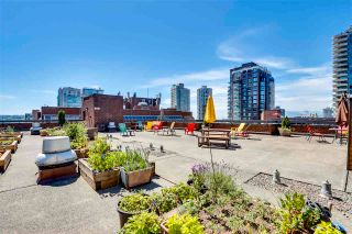 """Photo 17: 701 1333 HORNBY Street in Vancouver: Downtown VW Condo for sale in """"ARCHOR POINT"""" (Vancouver West)  : MLS®# R2589861"""