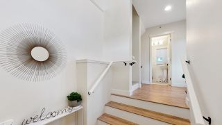 """Photo 4: 728 ORWELL Street in North Vancouver: Lynnmour Townhouse for sale in """"Wedgewood by Polygon"""" : MLS®# R2454255"""