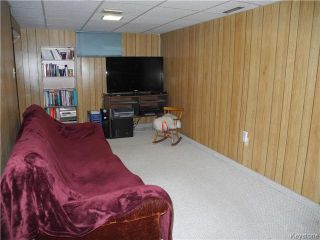 Photo 16: 1040 Talbot Avenue in Winnipeg: East Elmwood Residential for sale (3B)  : MLS®# 1705762