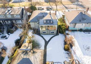 Photo 18: 2685 W KING EDWARD Avenue in Vancouver: Arbutus House for sale (Vancouver West)  : MLS®# R2133138