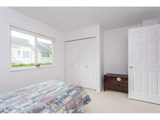 "Photo 24: 105 9177 154 Street in Surrey: Fleetwood Tynehead Townhouse for sale in ""CHANTILLY LANE"" : MLS®# R2508811"