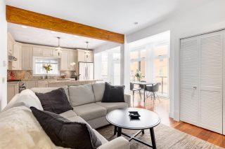 Photo 7: 1421 WALNUT Street in Vancouver: Kitsilano House for sale (Vancouver West)  : MLS®# R2535018