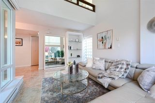 """Photo 6: 112 161 W GEORGIA Street in Vancouver: Downtown VW Townhouse for sale in """"COSMO"""" (Vancouver West)  : MLS®# R2575699"""