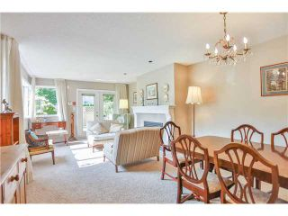 Photo 5: B3 2202 MARINE Drive in West Vancouver: Dundarave Condo for sale : MLS®# V966905