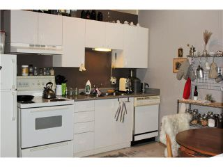 """Photo 7: 204 237 E 4TH Avenue in Vancouver: Mount Pleasant VE Condo for sale in """"THE ARTWORKS"""" (Vancouver East)  : MLS®# V1102209"""