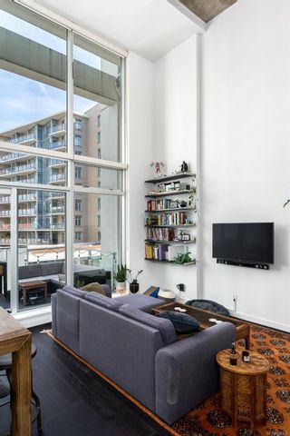 Photo 9: 439 770 Fisgard St in Victoria: Vi Downtown Condo for sale : MLS®# 886610