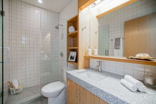 """Photo 24: 301 250 COLUMBIA Street in New Westminster: Downtown NW Townhouse for sale in """"BROOKLYN VIEWS"""" : MLS®# R2591460"""