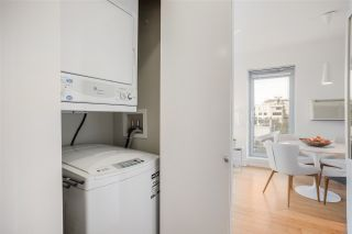 Photo 25: 802 2965 FIR Street in Vancouver: Fairview VW Condo for sale (Vancouver West)  : MLS®# R2546238