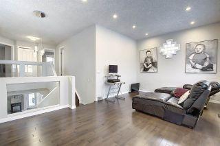 Photo 16: 523 KLARVATTEN LAKE WYND Wynd in Edmonton: Zone 28 House for sale : MLS®# E4226587