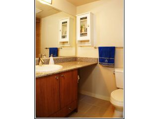 """Photo 8: # 1507 1212 HOWE ST in Vancouver: Downtown VW Condo for sale in """"1212 HOWE"""" (Vancouver West)  : MLS®# V894254"""