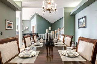 Photo 12: 40 Slopes Grove SW in Calgary: Springbank Hill Detached for sale : MLS®# A1069475