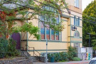 Photo 24: 1481 Bay St in : Vi Fernwood Condo for sale (Victoria)  : MLS®# 881685